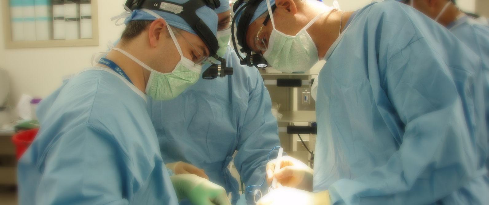 Ciencia y tecnología al servicio de nuestros pacientes